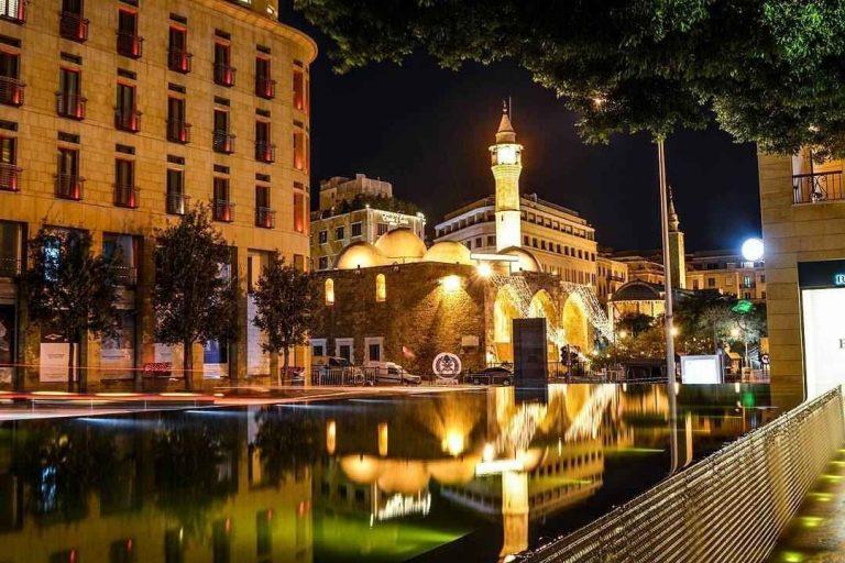 الاسواق الرخيصة في بيروت