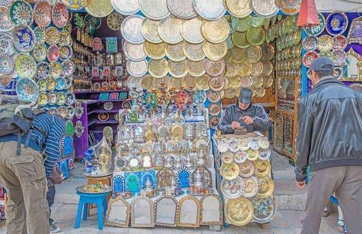الاسواق الرخيصة في تونس