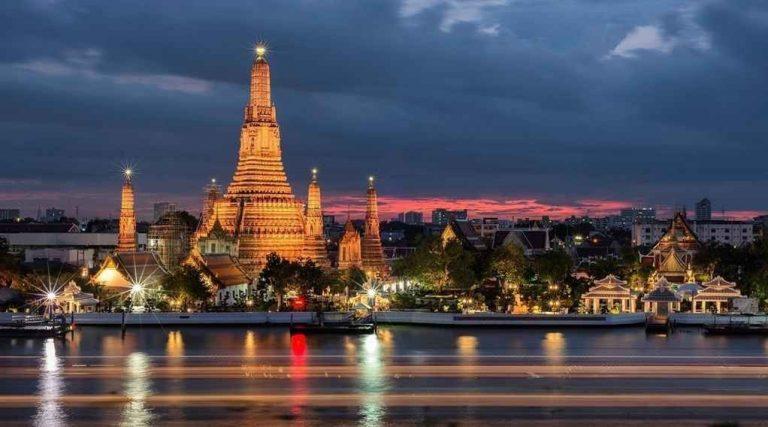 اماكن سهر عائلية في بانكوك