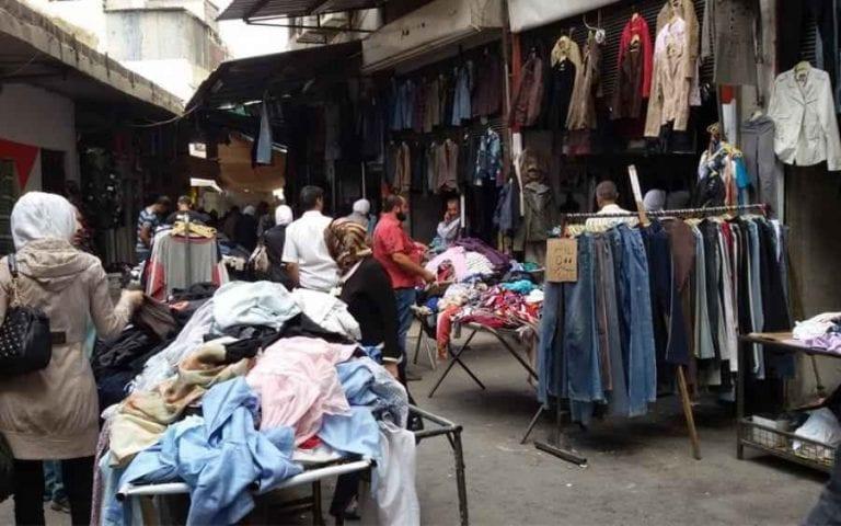 """- سوق """"البالى"""" فى طرابلس.."""