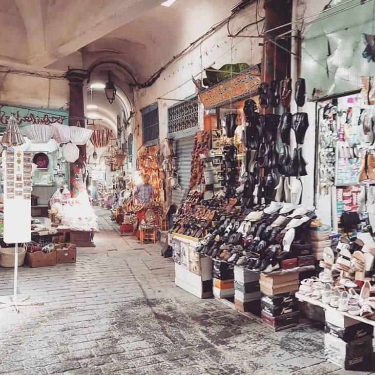 """- سوق """" البلاغجية """" .."""