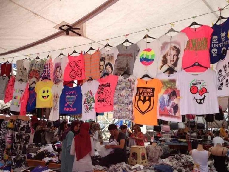 تارلاباشي بازار