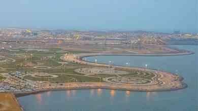 Photo of شاطئ جازان الجنوبي .. السحر والمُتعة في السعودية