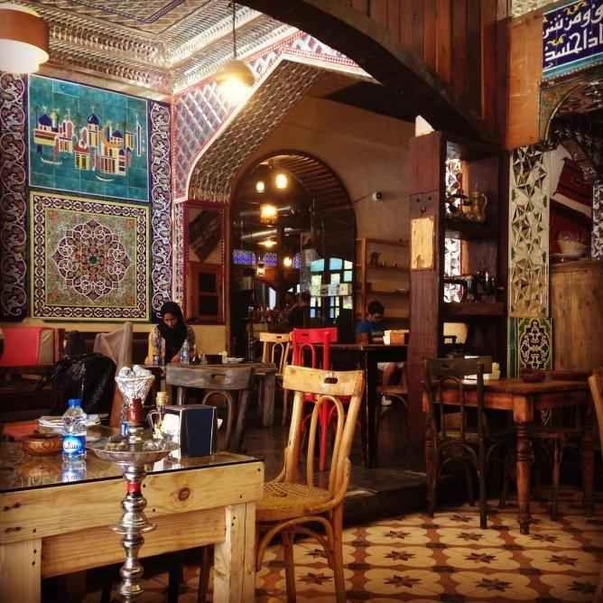 أفضل المطاعم في عمان