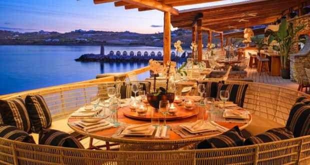 Photo of مطاعم جدة على الكورنيش .. وعلى البحر تعرّف عليها!