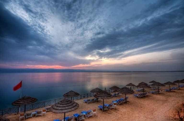 Photo of أهم المواقع الطبيعية في الأردن