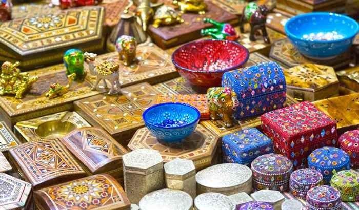 Photo of الأسواق الرخيصة في كيرلا .. تعرّف عليها !