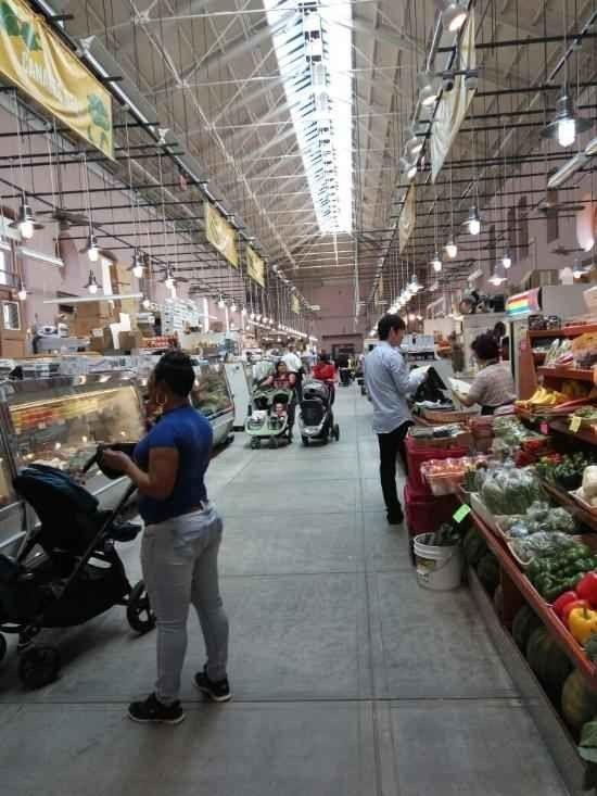 السوق الشرقية Eastern Market