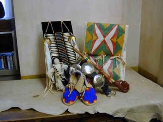 متجر الحرف الهندي The Indian Craft Shop