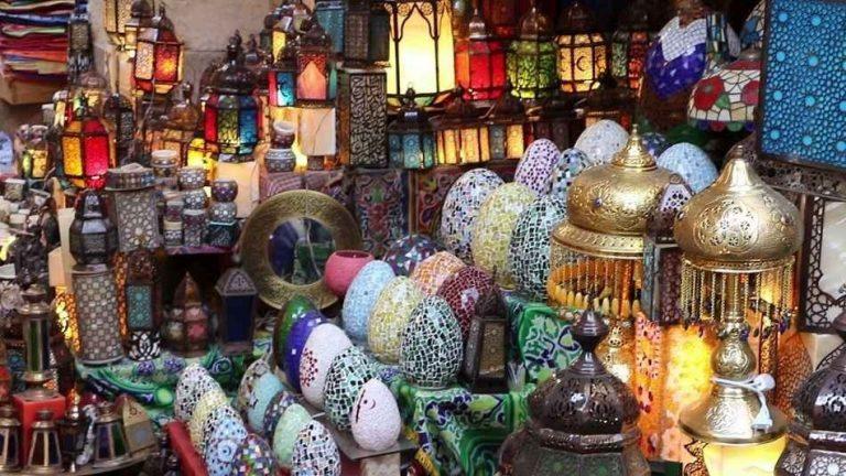 f6b3fe537 الأسواق الرخيصة في القاهرة.. 14 منطقة بالقاهرة تجذب المصريين والسياح| مرتحل
