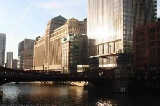 الاسواق الرخيصة في شيكاغو