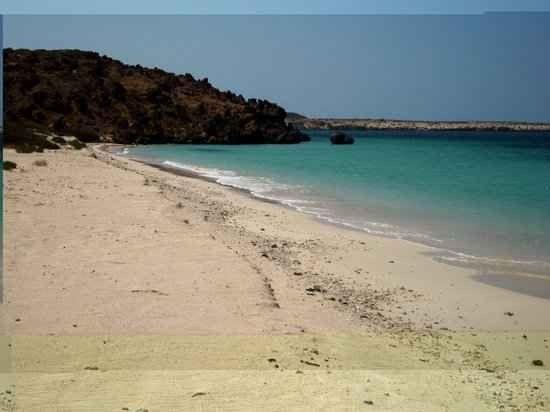 شاطئ جازان