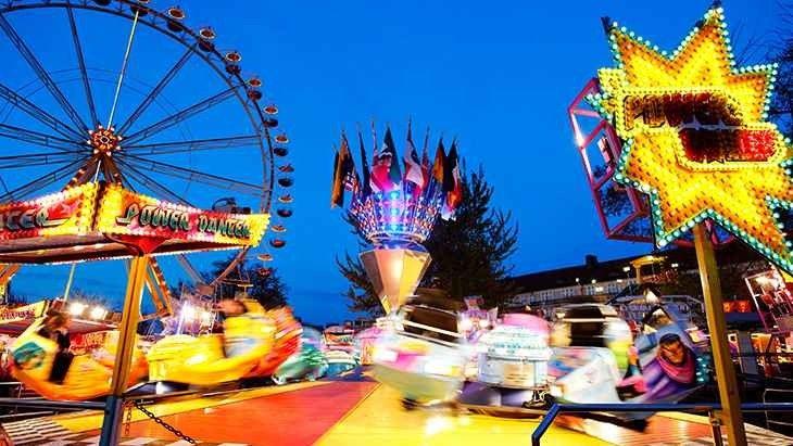 إليك ...أهم الاماكن السياحيه للاطفال في براغ...