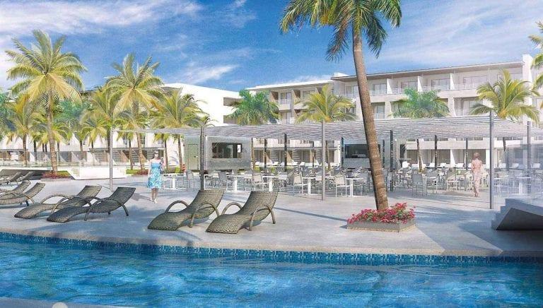 """- """"بلايا دورادا""""..واحدا من افضل اماكن السياحة في الدومينيكان.."""