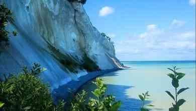 جزيرة جرين لاند