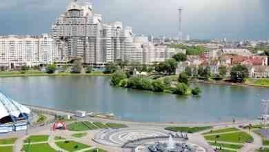 Photo of السياحة في روسيا البيضاء .. أفضل المعالم السياحية البيلاروسية