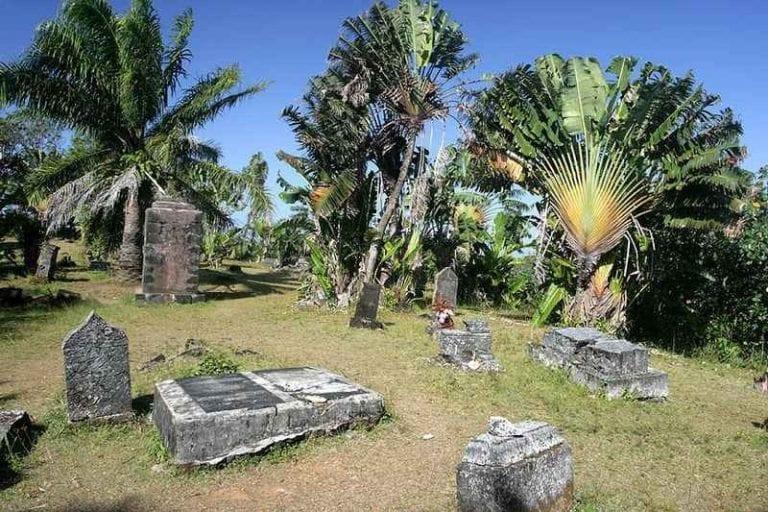 """- تعرف على..جزيرة """"سانت مارى""""..واحدة من أجمل الاماكن السياحية في مدغشقر.."""