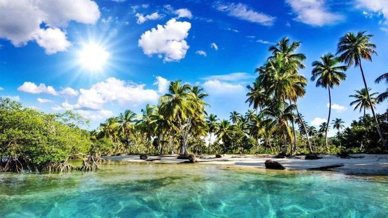 """"""" الشواطئ فى كوستاريكا Beaches in Costa Rica """".. افضل اماكن السياحة في كوستاريكا .."""