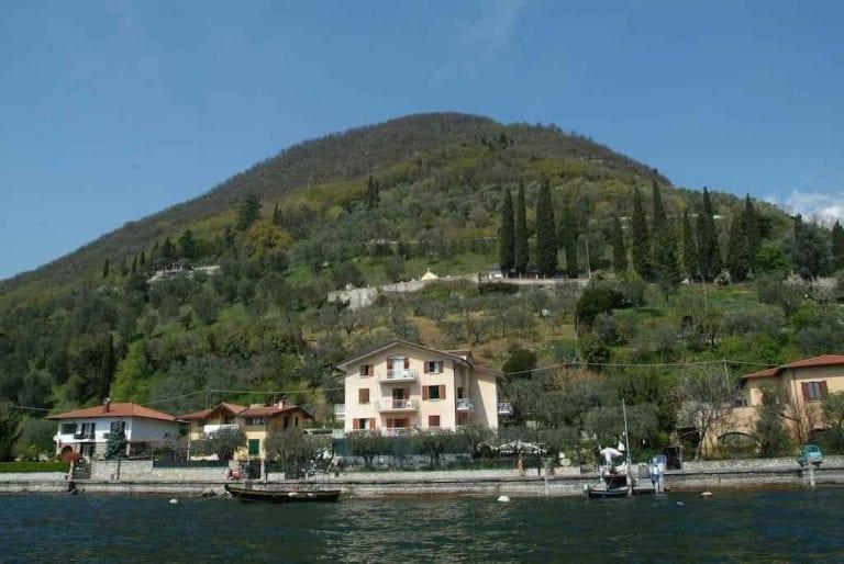 مدينة Monte Isola