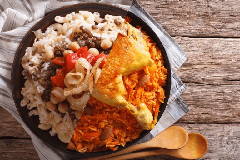 تعرف على ..أشهى الأكلات التى تشتهر بها مدغشقر..