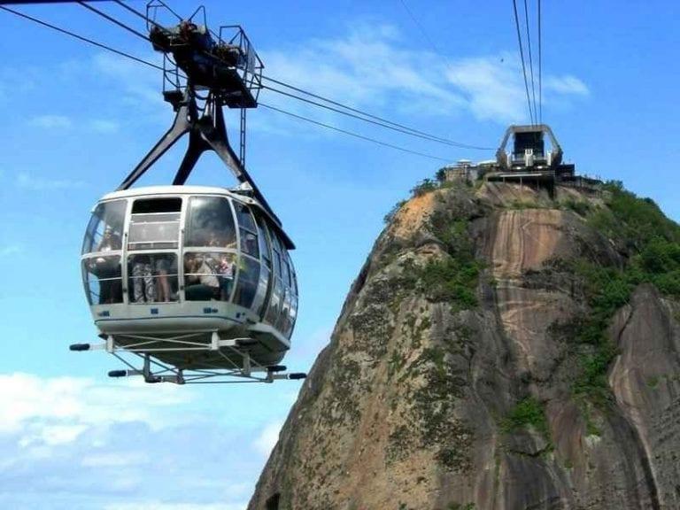 تعرف على ...أبرز الاماكن السياحية في ريو دي جانيرو..