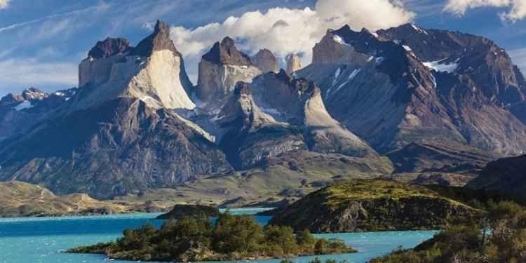 """- إليك أهم الاماكن السياحية في تشيلى """"مضايق التشيلي Chilean Fjords"""" """".."""