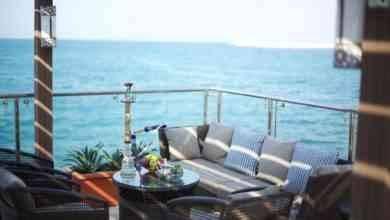 Photo of جزيرة المرجان في جازان .. تمتع بجمال المملكة الطبيعي !