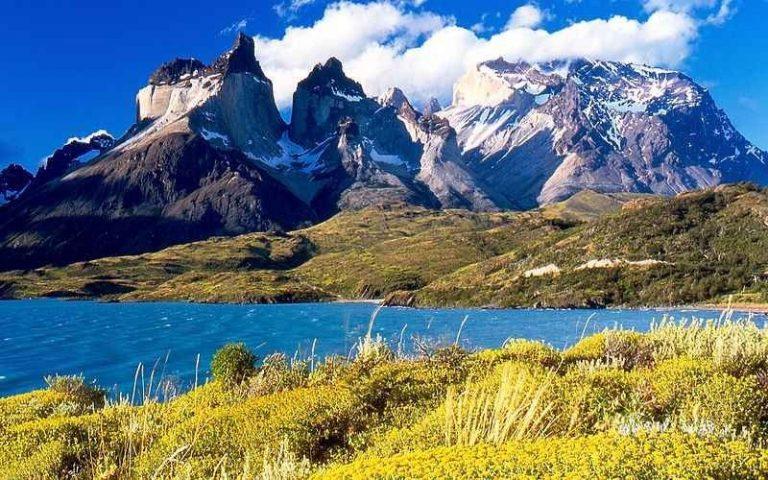 """- لا يفوتك زيارة """"باتاغونيا"""" Patagonia عند السفر الى تشيلى.."""