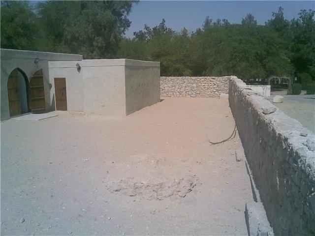 مسجد جواثا - الأحساء