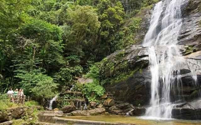 """- لا يفوتك زيارة الحديقة الوطنية تيجوكا Tijuca National Park """" """""""
