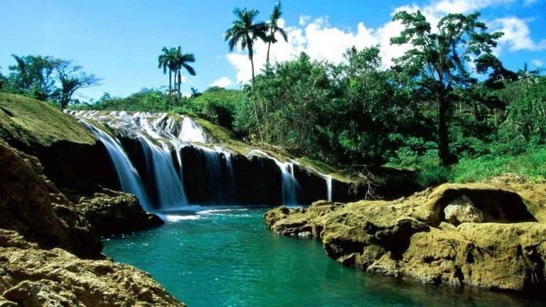 تعرف على ..أهم الاماكن السياحية في الدومينيكان...