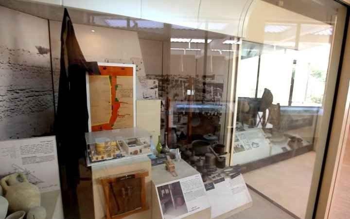 متحف الاحساء والتراث الشعبي