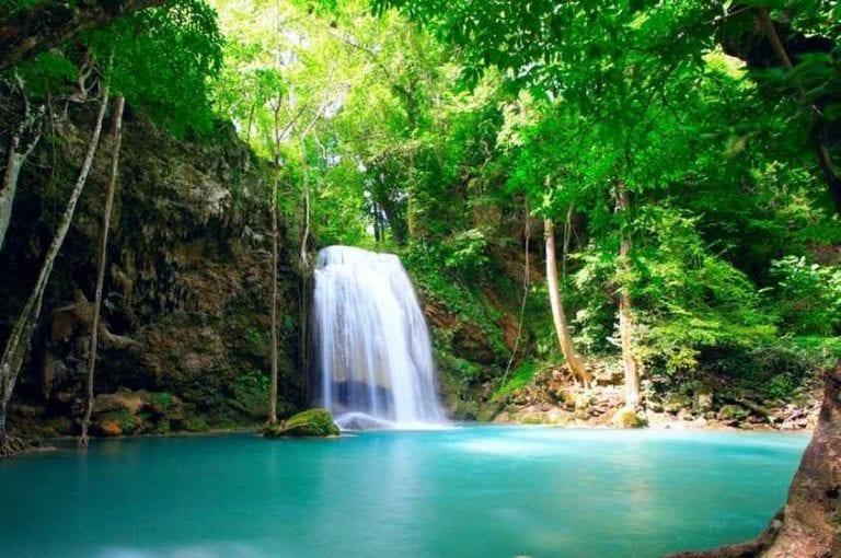 """اجمل اماكن السياحة في كوستاريكا .. """" منتزه Islands CoCos """" .."""