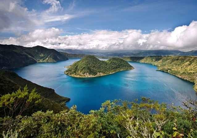 السفر الى الاكوادور .. تعرف على المناخ وأفضل اوقات الزيارة فى بيرو ..