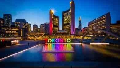 الاماكن السياحيه للاطفال في تورنتو