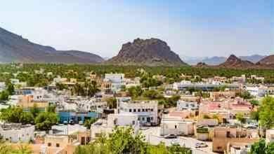 Photo of الاماكن السياحية في الرستاق .. الدليل السياحى للوجهة السياحية الأجمل فى سلطنة عمان