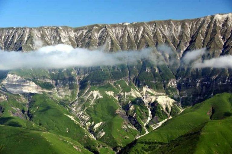 تعرف على درجات الحرارة وأفضل أوقات الزيارة فى الشيشان ..