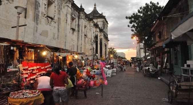 """- لا يفوتك زيارة """"ليون"""" Leon ..حيث أجمل الاماكن السياحية في نيكاراغوا .."""