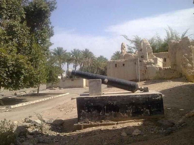 """"""" ولاية الخابورة AlKaboura state """" ..أهم اماكن السياحة في شمال الباطنة .."""