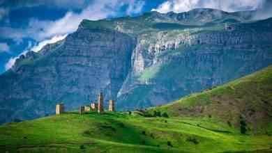 Photo of السياحة في الشيشان .. الدليل السياحى لرحلة فى الشيشان أجمل بلاد القوقاز ..