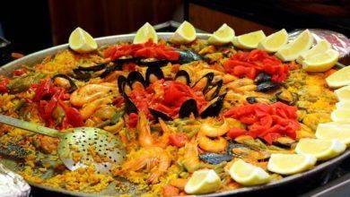 مطاعم رخيصة في برشلونة