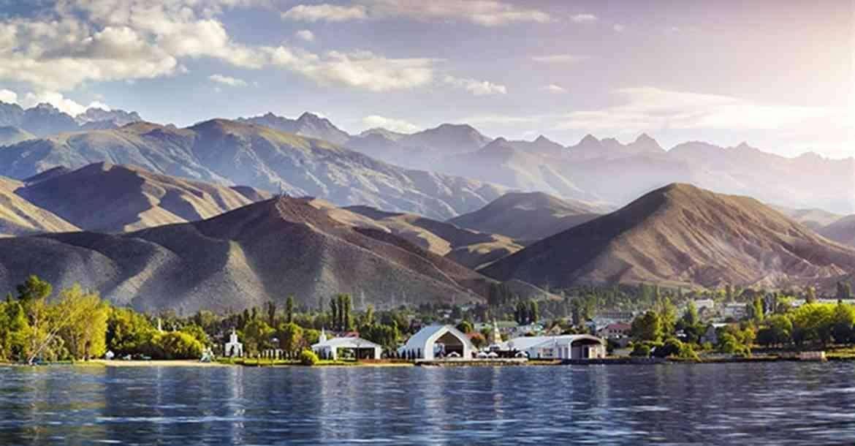 نصائح السفر الى قيرغستان