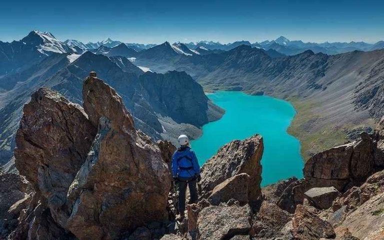 نصائح السفر لقيرغستان ..