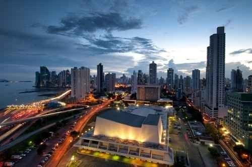"""- مدينة بنما """"العاصمة الجميلة"""" .. أهم اماكن السياحة في بنما .."""