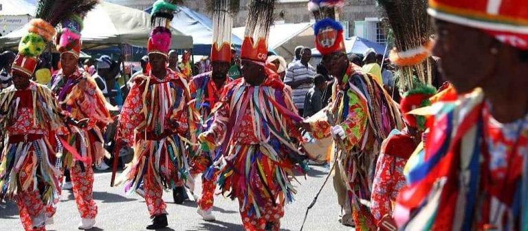 """- مهرجان """"الوادي الأخضر"""" واحدا من أهم معالم السياحة في""""سانت كيتس ونيفيس"""".."""