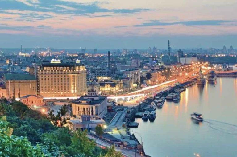تعرف على ...أهم معالم السياحة في أوكرانيا ..