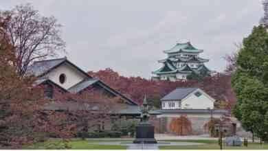 "Photo of السياحة في ناغويا .. إليك أجمل الوجهات السياحية فى عاصمة ""الجمال ""اليابانية …"