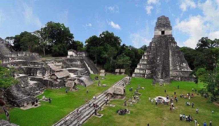 إليك..أبرز معالم السياحة في غواتيمالا..