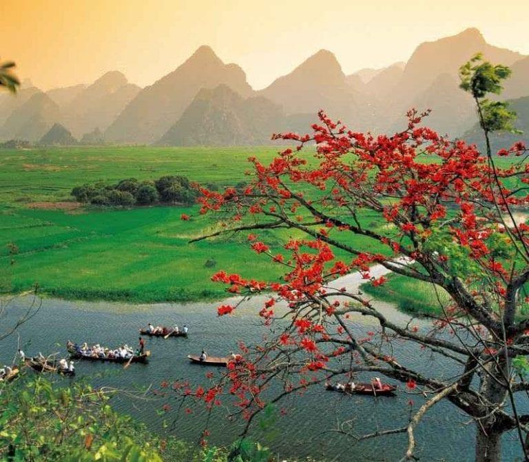 تعرف على ..أهم الاماكن السياحية في بنما...