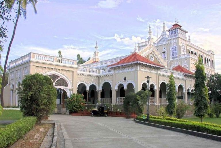 - إليك...أهم معالم السياحة في أحمد أباد الهند...